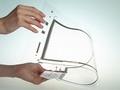 CNB透明導電膜フィルムを用いたタッチセンサー