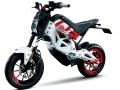 スズキの電動バイク「EXTRIGGER」