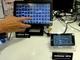 カーナビからスマホの操作も可能——東芝情報システムが低遅延のMiracastソフト公開