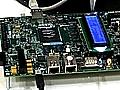 アルテラSoCを実装した評価キット