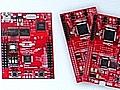 日本TIのマイコン簡単開発キット「LaunchPad」