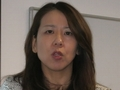 東レ・ダウコーニングの会長兼CEOを務める桜井恵理子氏