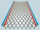 100℃まで完全導電性を実現、新たな次世代材料を米大学が発見