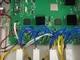インターネットルータの宛先検索と同じ仕組みを光パケット交換システムで「世界で初めて成功」