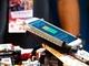 ルービックキューブを3秒で解く! レゴロボット「CUBESTORMER 3」