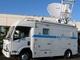 「きずな」で衛星伝送3.2Gbpsを達成、4K映像も非圧縮で伝送