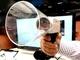 ケーブルレス! リコーがガンタイプの画像検査装置を公開