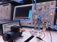 IEEE802.11adの信号解析を従来比1/10のコストで構築可能な評価システム