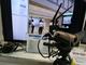 HD映像を遅延や劣化なしに無線伝送、アミモンがデモ展示