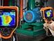 ハンドヘルド型測定器事業を強化、サーモグラフィで日本アビオニクスと協業