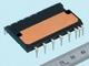 三菱電機がエアコン/産業用モータのインバータを小型/消費電力化するパワー半導体