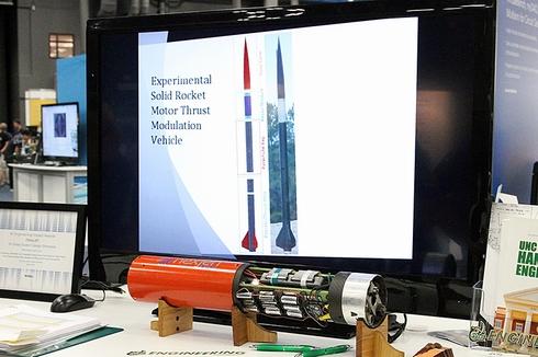 UNCC Rocket