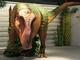 最新の接続技術を結集した恐竜ロボットの狙いは人命救助!?——タイコ エレクトロニクス