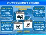 クルマを安全に制御する4つの技術課題