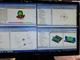 フェーズドアレイアンテナやワイヤレス給電用コイルなどの設計効率を向上