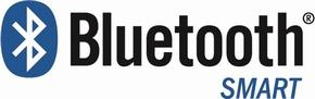 「Bluetooth Smart」のロゴ