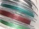 生体情報を取れる衣服も実現可能に、導電性を持つウェアラブル専用繊維