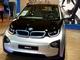 「BMW i3」が搭載するxEV向けIGBTモジュールをアピール