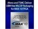 TSMCとAlteraが新パッケージ技術を開発——フラッシュ混載FPGA「MAX 10」向け