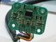 EPSや人型ロボットなどをデモ展示、ams製ポジションセンサーICを搭載