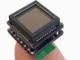 1cm角太陽電池で動く無線端末を実現する電源IC