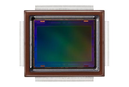 約2億5000万画素CMOSセンサー