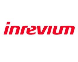 「inrevium」ロゴ