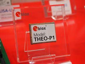 THEO-P1