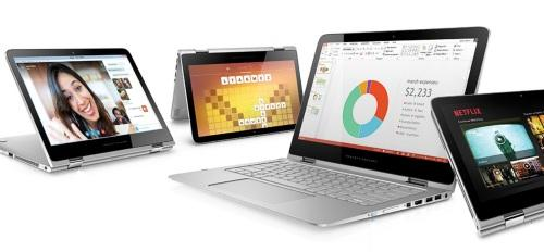 HPの「Spectre x360」