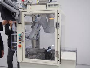 新しい6軸(垂直多関節型)ロボット「Nシリーズ」