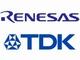 ルネサス、鶴岡工場をTDKに譲渡へ