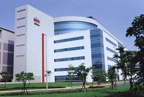 TSMCの工場