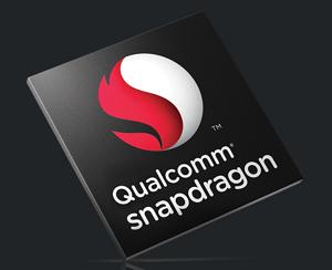 Qualcommのプロセッサ「Snapdragon」