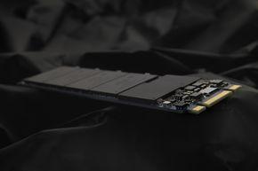 「SanDisk X400 SSD」