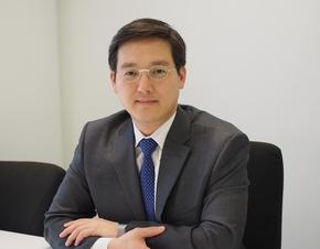 ノキア社長 ジェジュン・ウォン氏