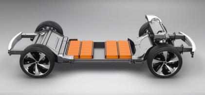 電気自動車の新星:Faraday Futu...