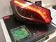 流れるウインカーを容易に実現、LEDドライバIC