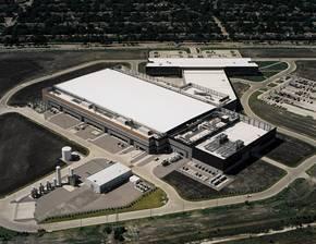 TIの工場