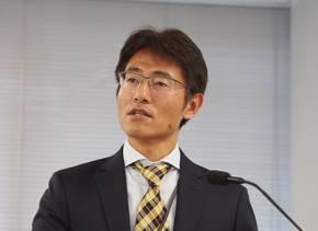 クアルコム ジャパンの城田雅一氏
