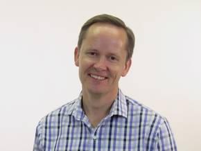 NXPのJim Bridgwater氏