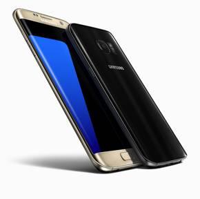 「Galaxy S7 Edge」