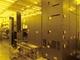 Q値世界最高水準、光ナノ共振器の大量作製に成功