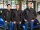 GM、自動操縦技術の新興企業Cruiseを買収