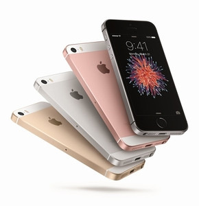 Apple「iPhone SE」