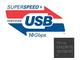 USB 3.1 Gen2の転送距離を延ばすマルチプレクサー