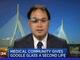 "Google Glassが""バーチャル専門医""に?"