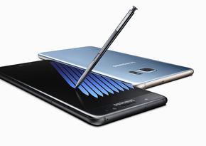 「Galaxy Note 7」(クリックで拡大)