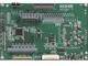 機能安全に対応、液晶パネル用チップセット