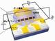 東大ら、単一ナノチューブで超伝導特性を初観測