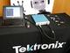 低価格のUSBベースでVNA市場に参入、Tektronix